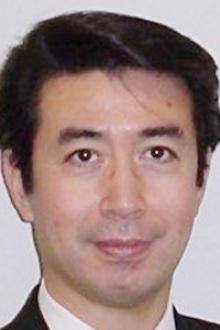 Kozo Tachikawa