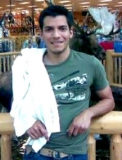 luis from USA 36 y.o.