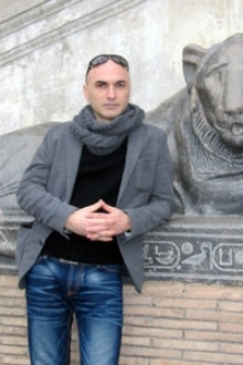 Mario Moncalieri