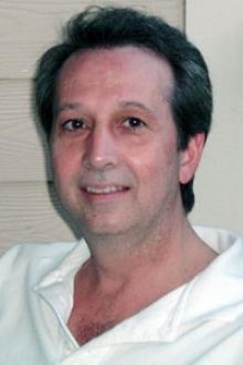 Mark West Lealman