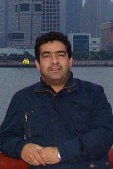 Martin Córdoba