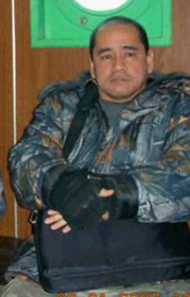 Marvin Cavite