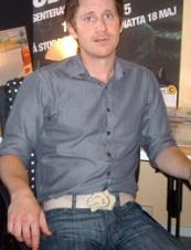 Matte from Sweden 46 y.o.