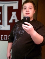 Matthew from USA 28 y.o.