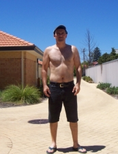 maurice from Australia 54 y.o.