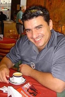 Michael Stutterheim