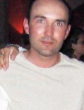 Miguel from Belgium 46 y.o.