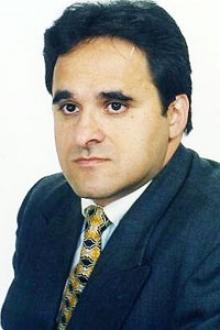 Miguel San Miguel Coatlinchán
