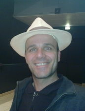 Mister_sergio from France 41 y.o.