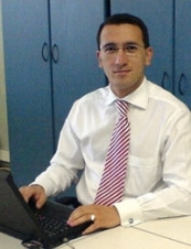 Murat from Turkey 47 y.o.