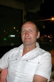 Nigel Kilmarnock