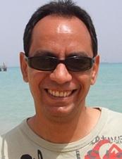 Osama from Egypt 60 y.o.