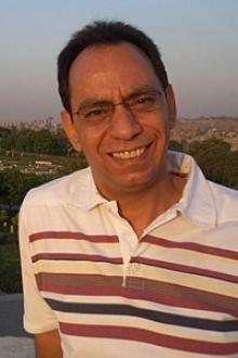 Osama Meniat el Kamh