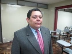 Pedro Bogotá