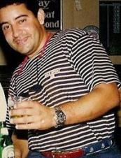 Reinaldo from USA 54 y.o.