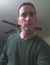 richard from USA 42 y.o.