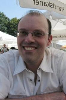 Robert Oberkirch