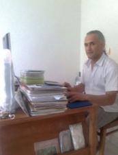 Rockyman from Iran 53 y.o.