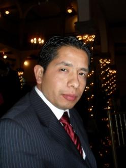 Rodolfo Guamúchil