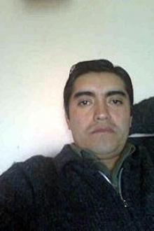 Rodrigo esteban El Quisco