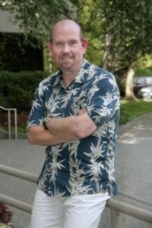 Ron Corvallis