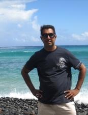 SALIM from Mauritius 46 y.o.