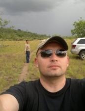 Samuel from Venezuela 44 y.o.