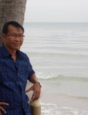 Santhiti, Pak Phanang