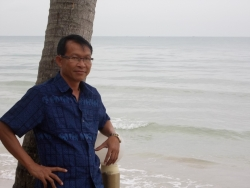 Santhiti Pak Phanang