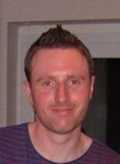 Scott Warrington