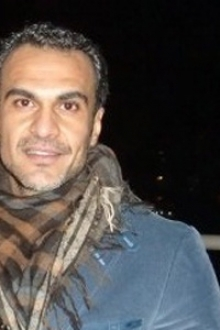 Sherief El Maragheh