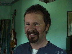 Steve Rugeley