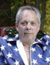 Steven from USA 61 y.o.