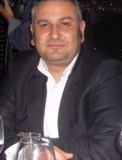 Taner from Turkey 47 y.o.