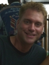 Triston from USA 46 y.o.